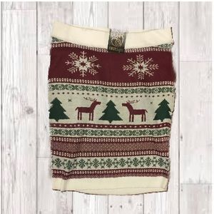 Dresses & Skirts - 🆕 Ugly Christmas Skirt NWT Medium